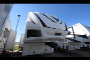 Used 2011 Dutchmen VOLTAGE 3900 Fifth Wheel Toyhauler For Sale