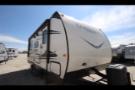 New 2015 Keystone OUTBACK TERRAIN 210TRS Travel Trailer For Sale