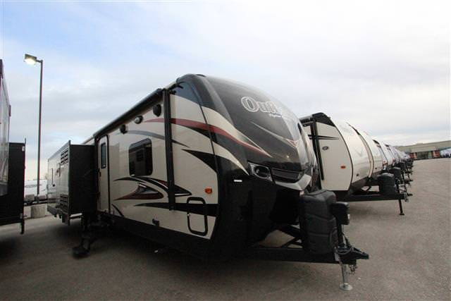 Buy a New Keystone Outback in Meridian, ID.