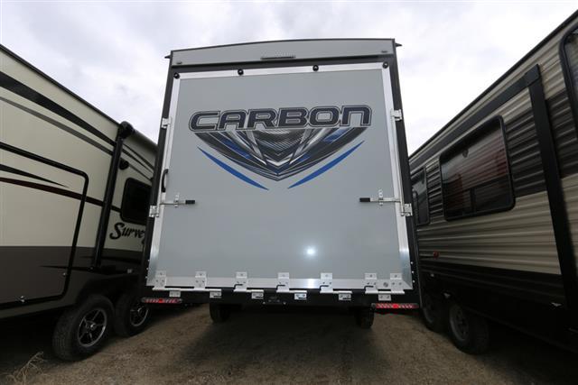 2016 Keystone CARBON