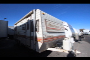 Used 1987 Kit Manufacturing Company Road Ranger 22 Travel Trailer For Sale