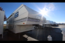 Used 1998 Thor Wanderer 260RLS Fifth Wheel For Sale