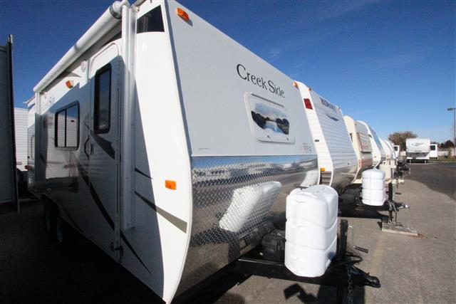 2011 OUTDOORS RV CREEKSIDE