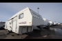 Used 1998 Kit Manufacturing Company Patio Hauler 351 Fifth Wheel For Sale