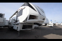 Used 2012 Dutchmen VOLTAGE 3200 Fifth Wheel Toyhauler For Sale