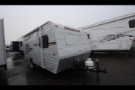 Used 2011 Starcraft AR-ONE 16BH Travel Trailer For Sale