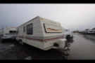 Used 1991 Fleetwood Wilderness 26 Travel Trailer For Sale