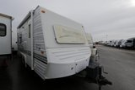 Used 2001 K-Z Sportsman 1701 Travel Trailer For Sale