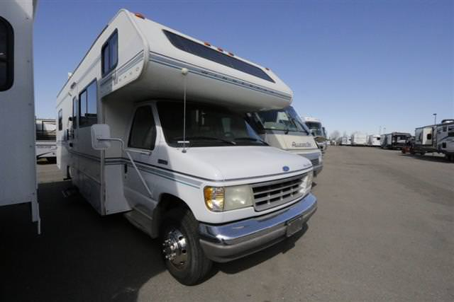 1995 Winnebago Minnie