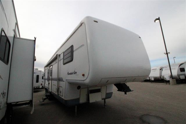 1995 Newmar Mountain Aire