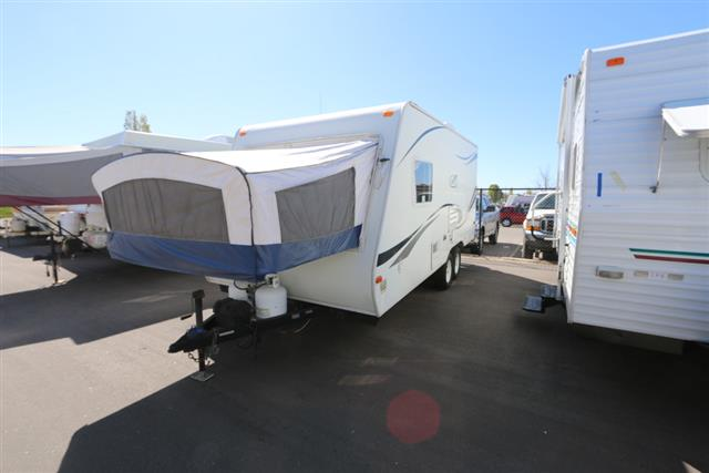 Used 2003 R-Vision Trail Lite 211 Class C For Sale