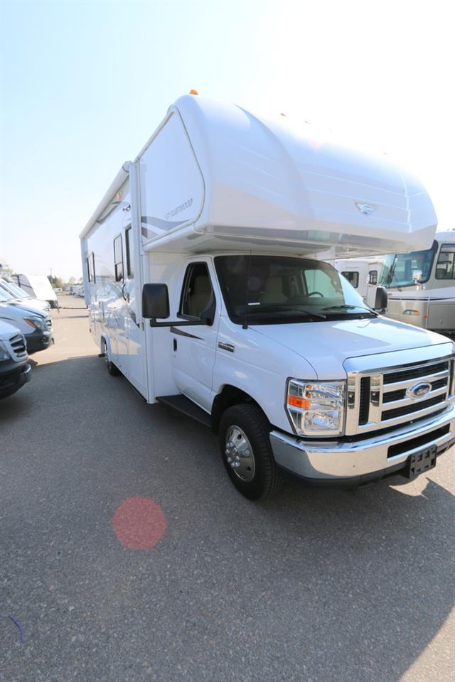 Used 2014 Fleetwood Jamboree 25K Class C For Sale