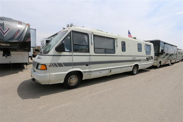 Used 1991 Itasca Windcruiser           Class A - Gas For Sale