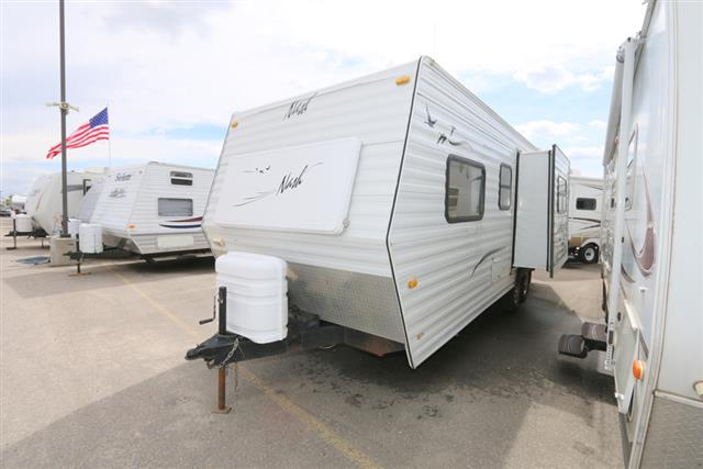 Used 2005 Northland Nash 25R Travel Trailer For Sale