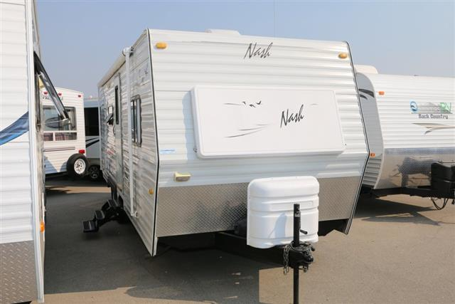 Used 2005 Northwood Manufacturing Nash 25R Travel Trailer For Sale