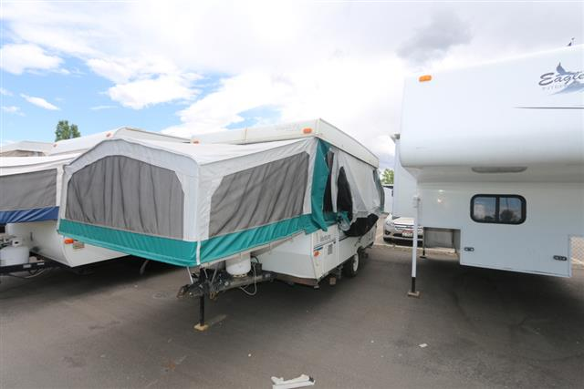 Used 1999 Starcraft Venture 2409 Pop Up For Sale