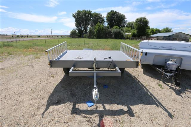 Used 2011 IDAHO TOTE DOLLY IDAHO TOTE TOTE Travel Trailer For Sale