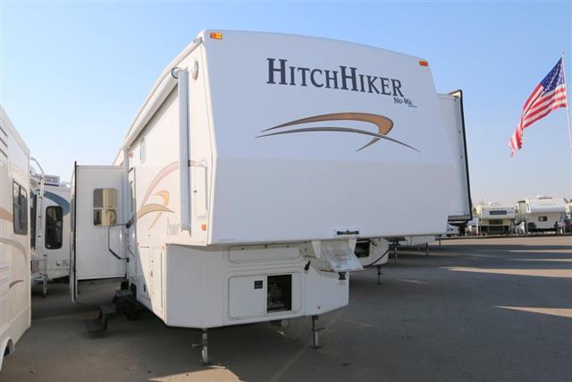 2005 NuWa Hitchhiker