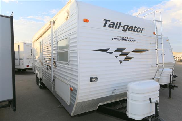 2005 Keystone Tailgater
