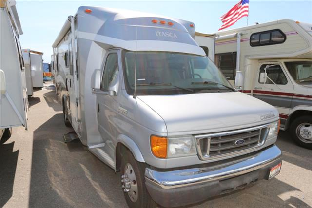 Used 2006 Itasca Cambria 26A Class B Plus For Sale