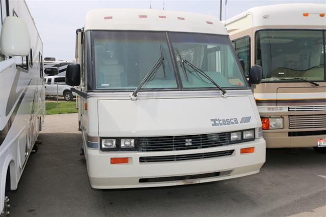 Used 1990 Itasca Sunflyer 29 Class A - Gas For Sale