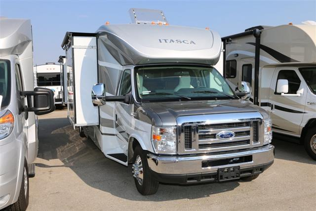 New 2016 Itasca Cambria 30J Class C For Sale