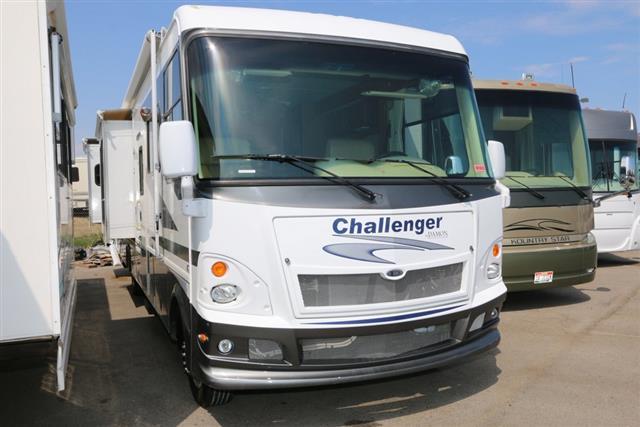 2008 Damon Challenger