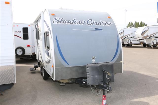 2013 Shadow Cruiser Shadow Cruiser