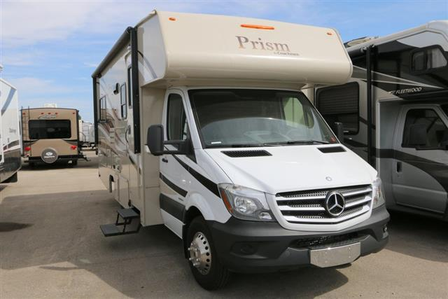 Used 2015 Coachmen Prism 2150LE Class C For Sale