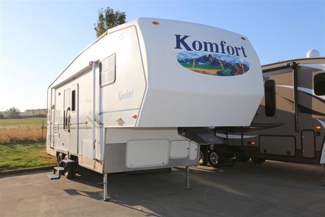 2003 Komfort Komfort