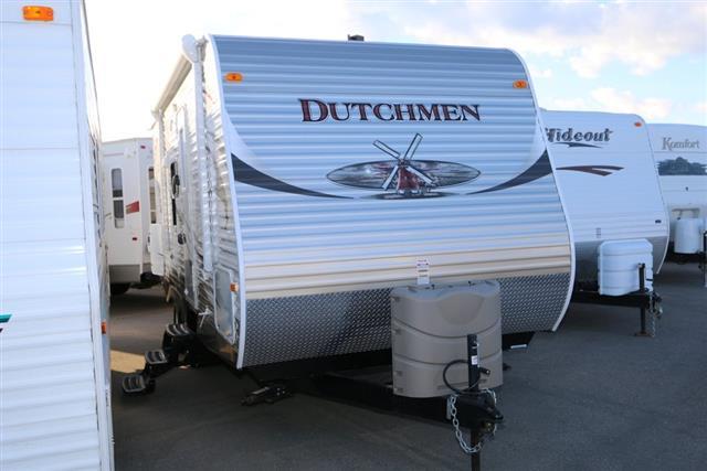 2014 Dutchmen Dutchmen