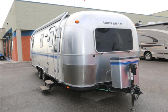 1997 Airstream Safari