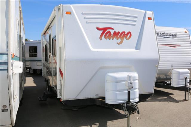2007 Pacific Coachworks Tango