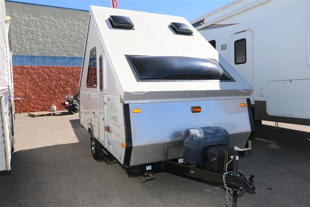 2012 COLUMBIA A-liner