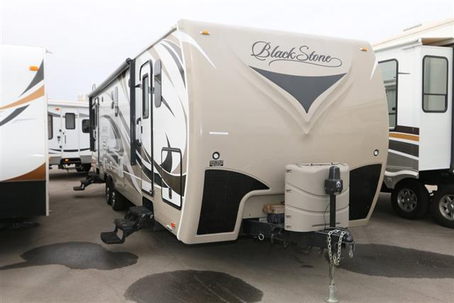 2013 OUTDOORS RV BLACKSTONE