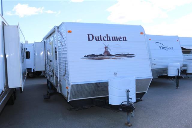 2010 Dutchmen Lite