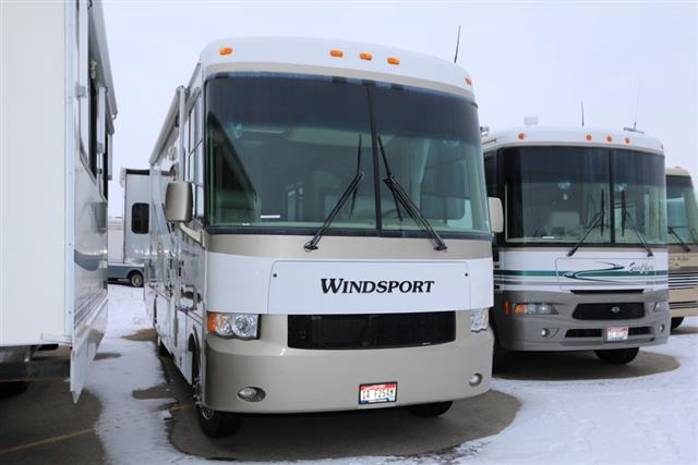 2004 Fourwinds Windsport