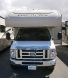 New 2014 Jayco Greyhawk 31DS Class C For Sale