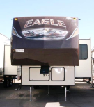 New 2014 Jayco Eagle 31.5FBHS Fifth Wheel For Sale