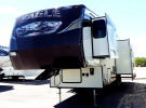 New 2014 Jayco Eagle 31.5RLTS Fifth Wheel For Sale