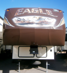 New 2014 Jayco EAGLE HT 27.5BHS Fifth Wheel For Sale