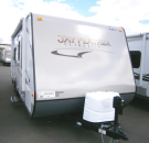 New 2014 Jayco JAY FEATHER ULTRALITE 221 Travel Trailer For Sale