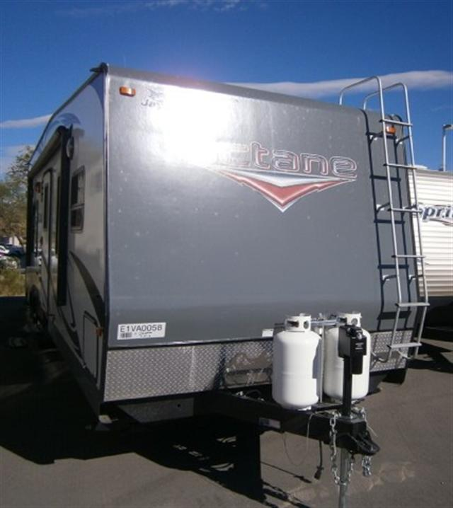 Buy a New Jayco Octane in Tucson, AZ.