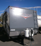 New 2014 Jayco Octane T29A Travel Trailer Toyhauler For Sale