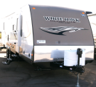 New 2014 Jayco WHITE HAWK 33BHS Travel Trailer For Sale