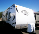 New 2014 Keystone Cougar 31SQB Travel Trailer For Sale