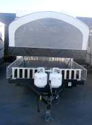 New 2014 Jayco Baja 10G Pop Up For Sale