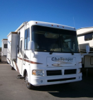 Used 2007 Damon Challenger 355 Class A - Gas For Sale