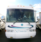 Used 1999 National Tradewinds 7370 Class A - Diesel For Sale