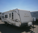 New 2014 Jayco JAY FEATHER ULTRALITE 228 Travel Trailer For Sale